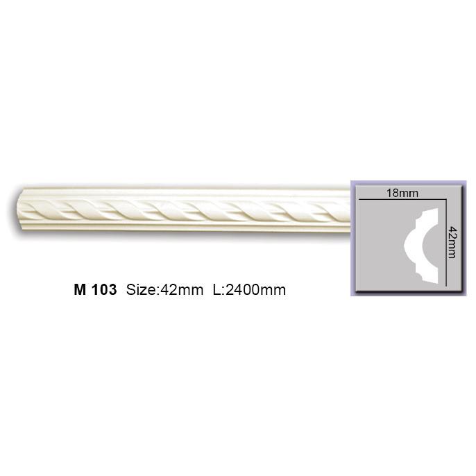 ابزار قاب سازی و بردر M-103
