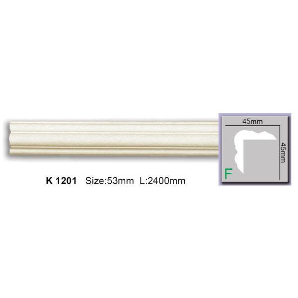 ابزار گلویی ساده K-1201