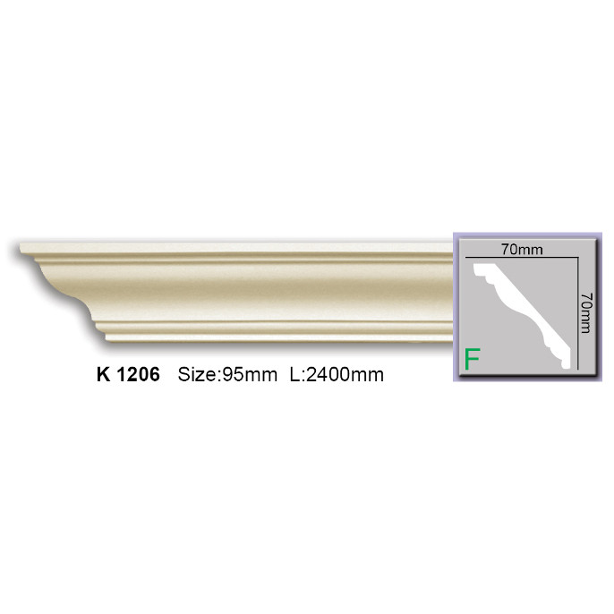 ابزار گلویی ساده K-1206