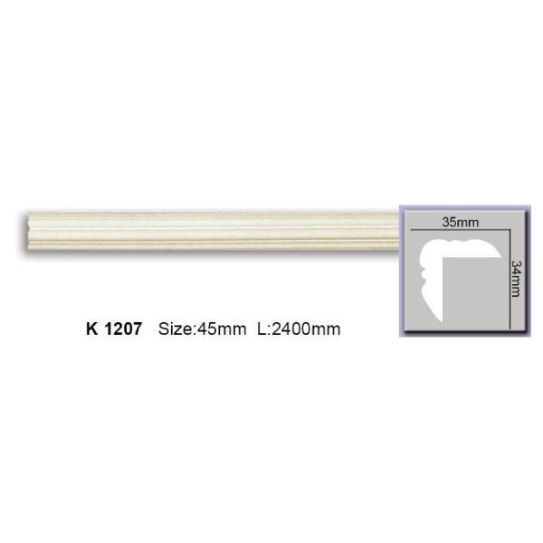 ابزار گلویی ساده K-1207
