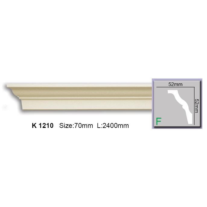 ابزار گلویی ساده K-1210