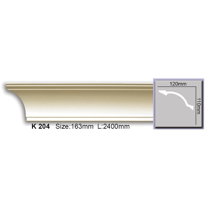 ابزار گلویی ساده K-204