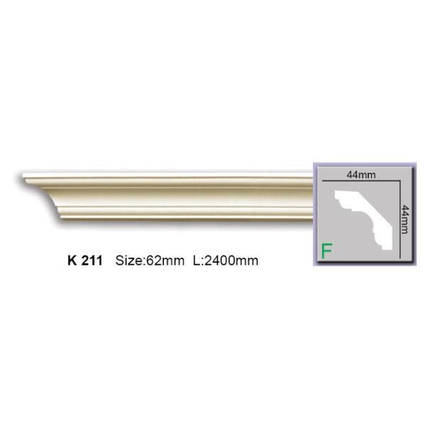 ابزار گلویی ساده K-211