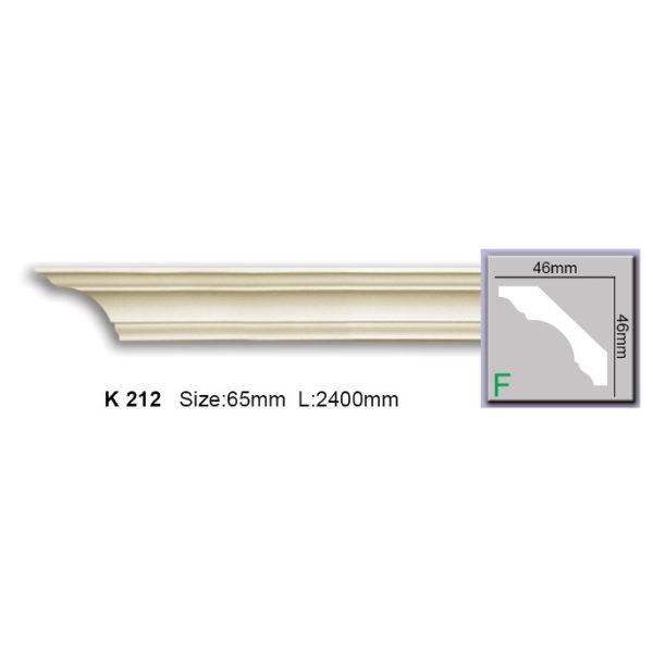 ابزار گلویی ساده K-212
