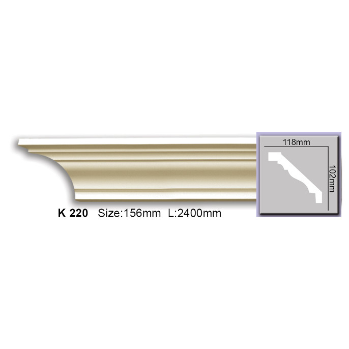 ابزار گلویی ساده K-220