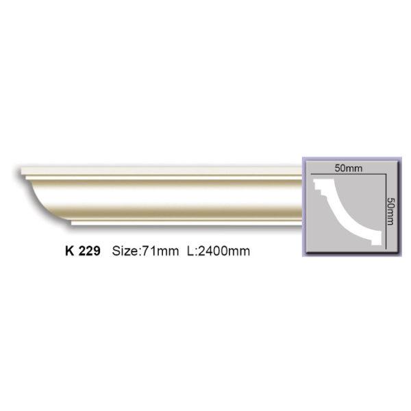 ابزار گلویی ساده K-229