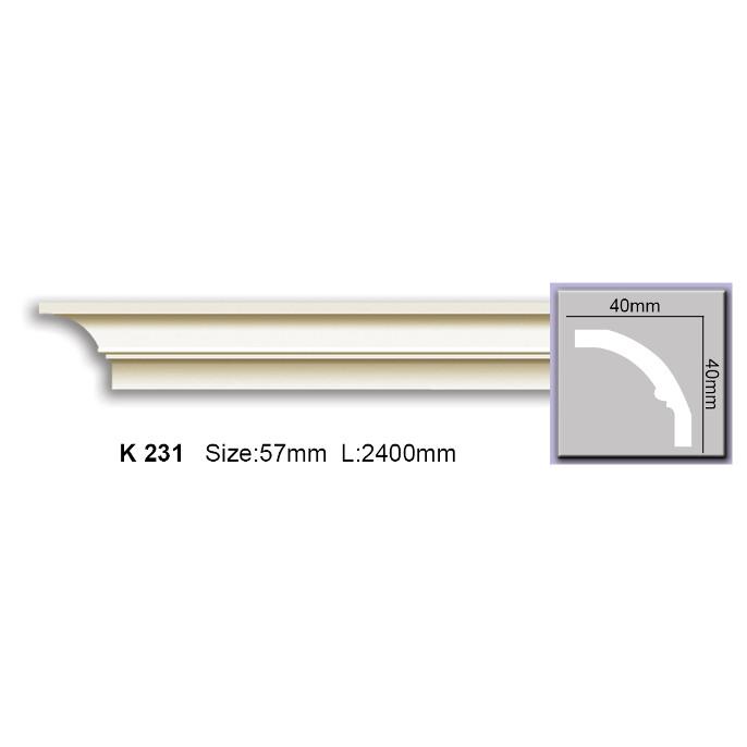 ابزار گلویی ساده K-231
