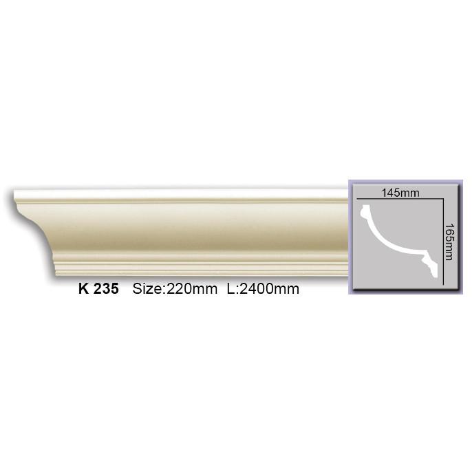 ابزار گلویی ساده K-235