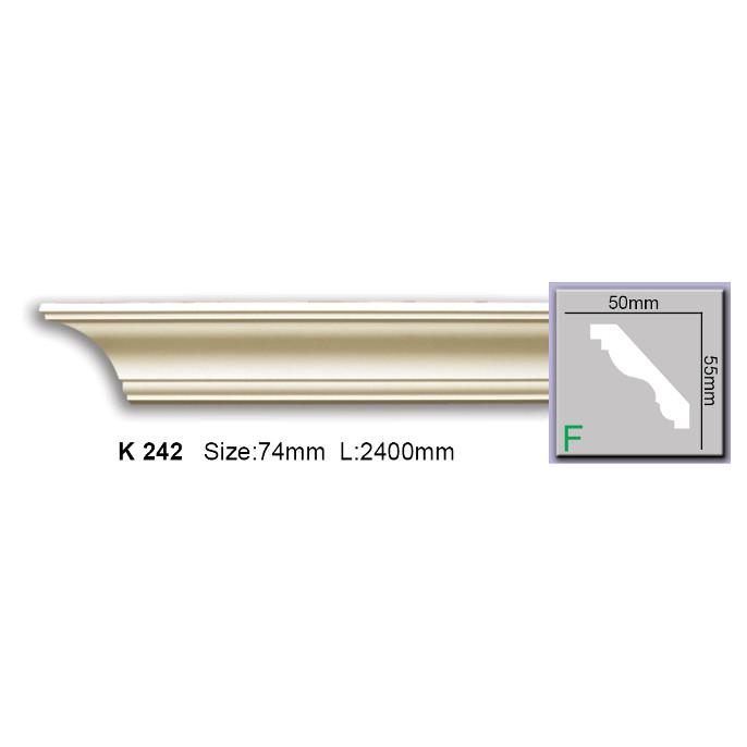 ابزار گلویی ساده K-242