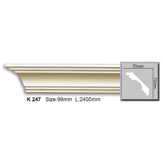 ابزار گلویی ساده K-247