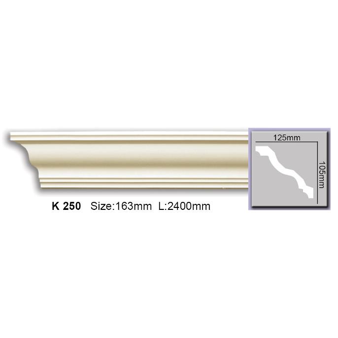 ابزار گلویی ساده K-250