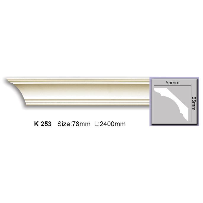 ابزار گلویی ساده K-253
