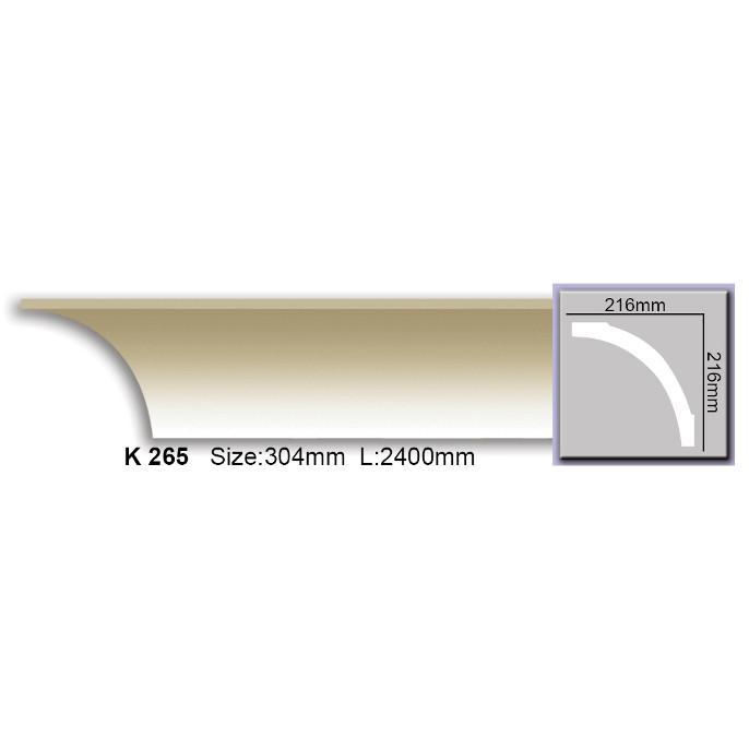 ابزار گلویی ساده K-265