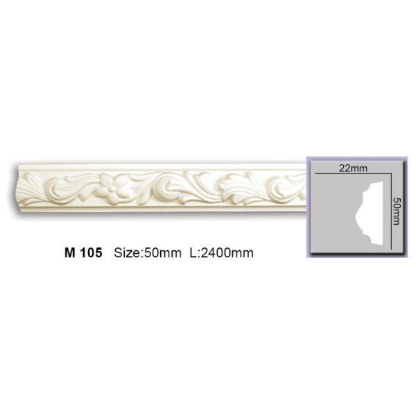 ابزار قاب سازی و بردر M-105