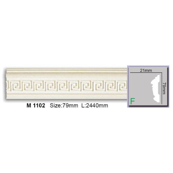 ابزار قاب سازی و بردر M-1102