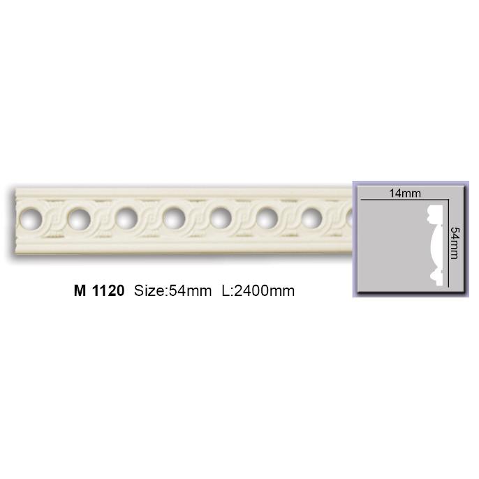 ابزار قاب سازی و بردر M-1120