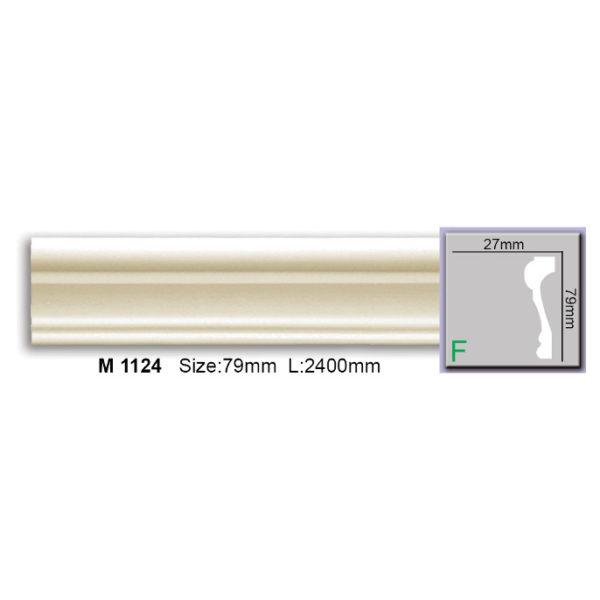 ابزار قاب سازی و بردر M-1124