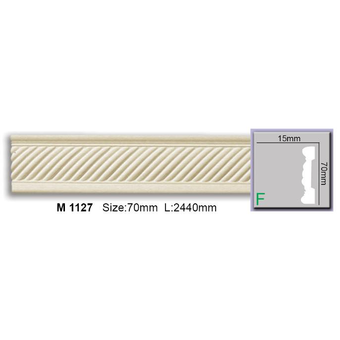 ابزار قاب سازی و بردر M-1127