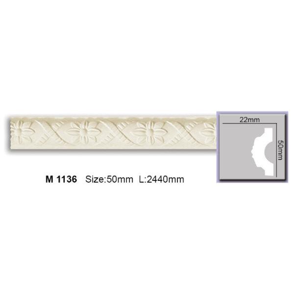 ابزار قاب سازی و بردر M-1136
