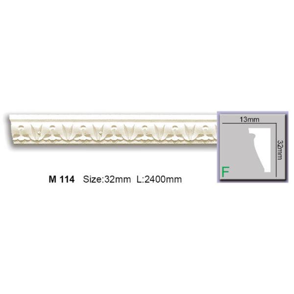 ابزار قاب سازی و بردر M-114