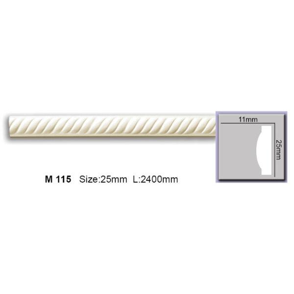 ابزار قاب سازی و بردر M-115