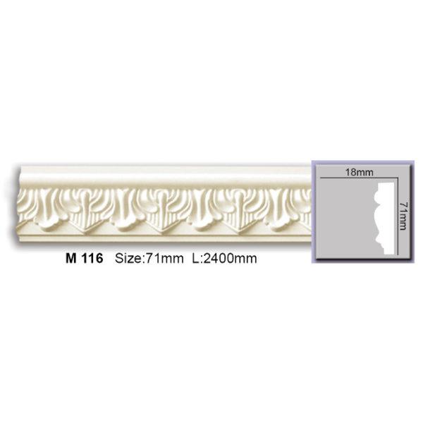 ابزار قاب سازی و بردر M-116