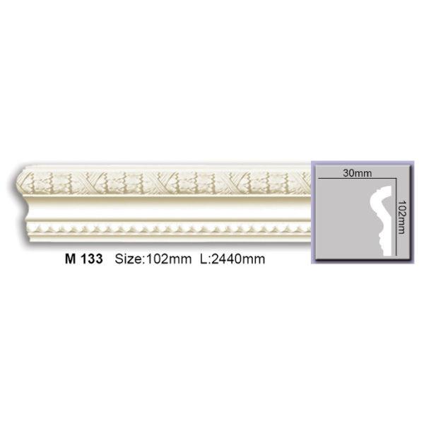 ابزار قاب سازی و بردر M-133