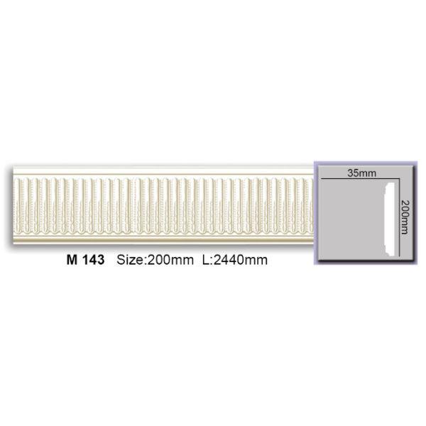 ابزار قاب سازی و بردر M-143