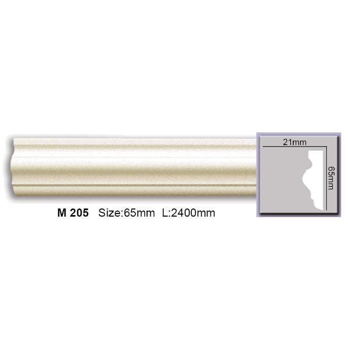 ابزار قاب سازی و بردر M-205