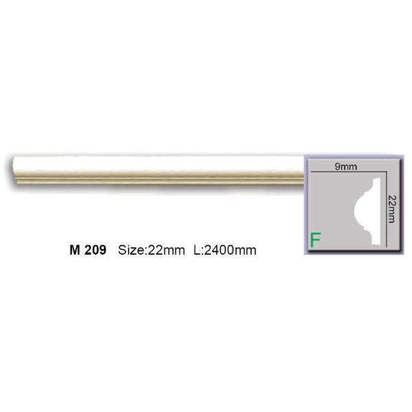 ابزار قاب سازی و بردر M-209