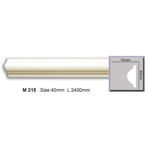 ابزار قاب سازی و بردر M-215