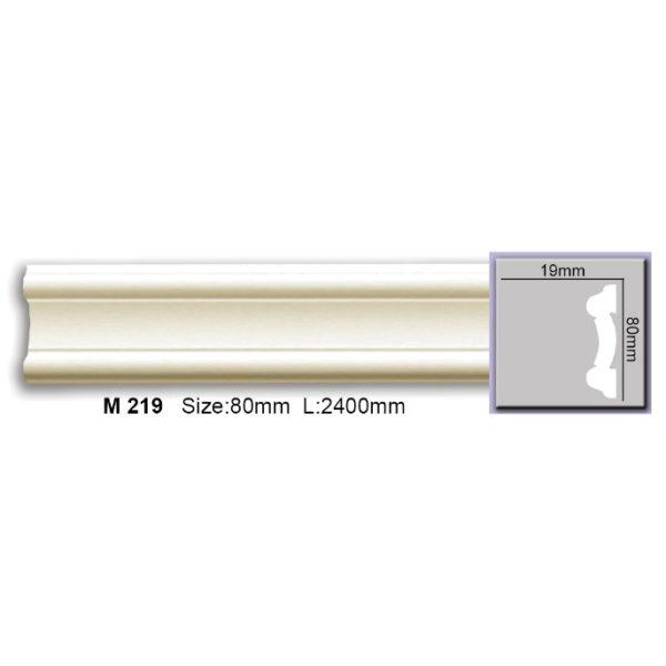 ابزار قاب سازی و بردر M-219