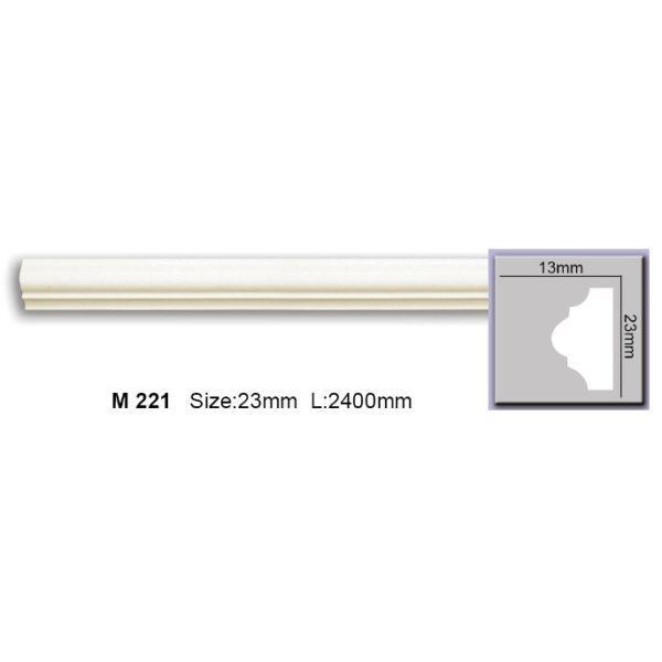 ابزار قاب سازی و بردر M-221