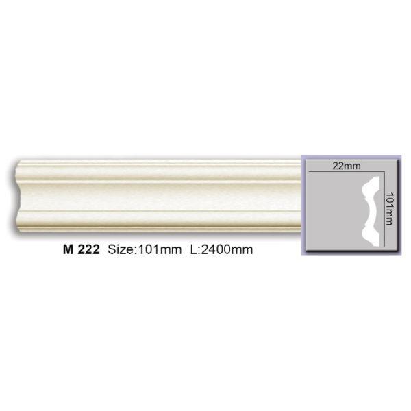 ابزار قاب سازی و بردر M-222