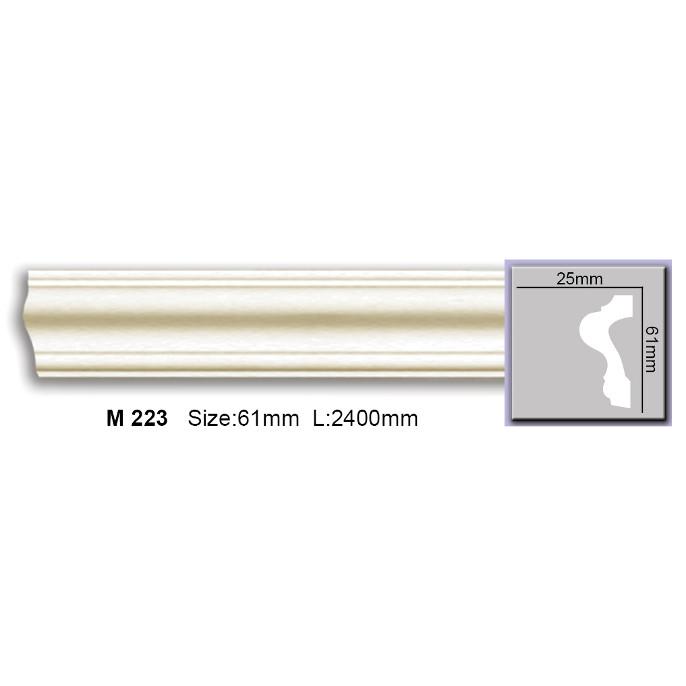 ابزار قاب سازی و بردر M-223