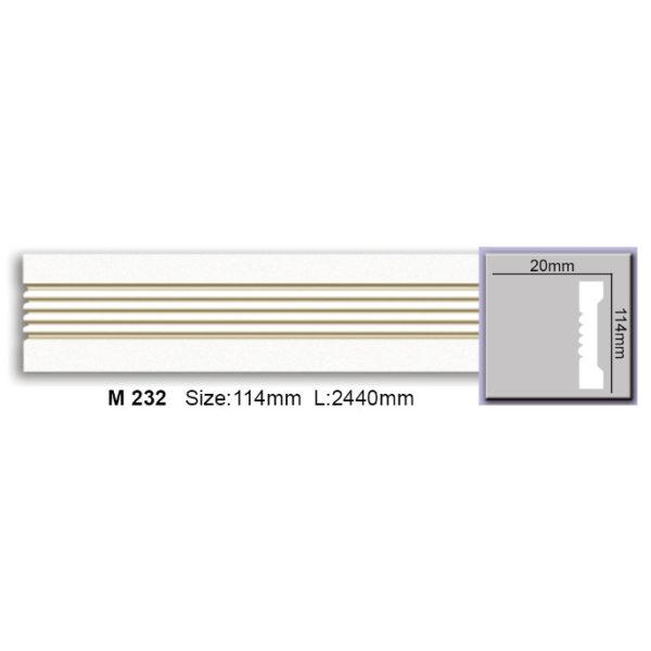 ابزار قاب سازی و بردر M-232