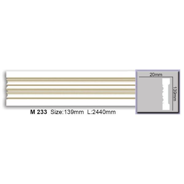 ابزار قاب سازی و بردر M-233
