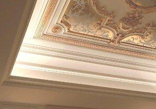 سقف پلی اورتان