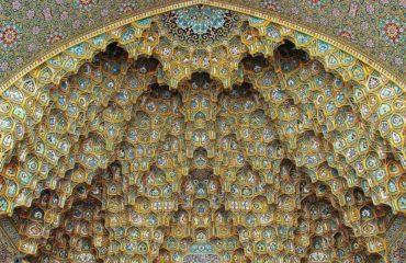 گچبری-در-ایران-14