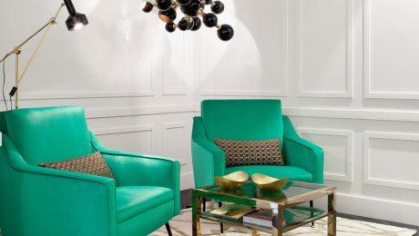 کاربردهای فوم پلی اورتان در طراحی داخلی منازل ۶