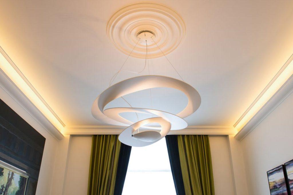 کاربرد در طراحی داخلی منازل ۴